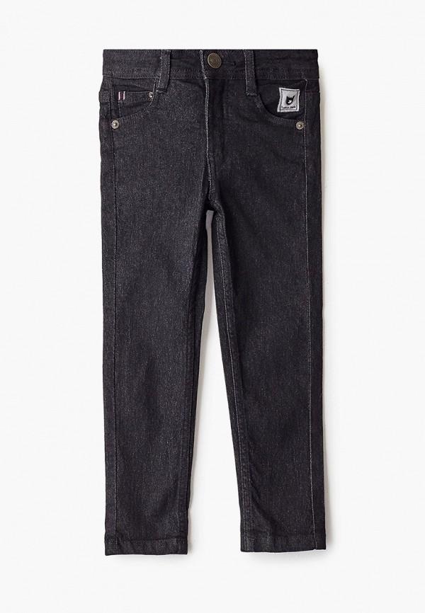 джинсы button blue для девочки, черные