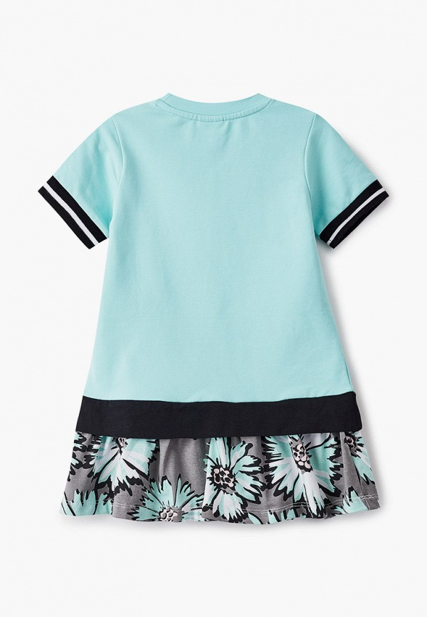 Платья для девочки Button Blue 121BBGMC50012614 Фото 2