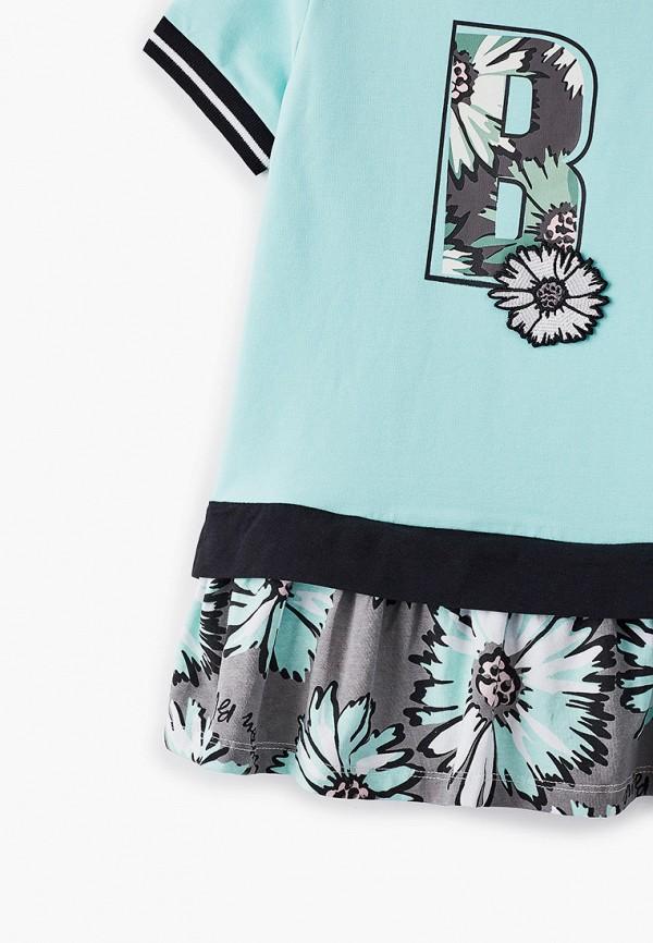 Платья для девочки Button Blue 121BBGMC50012614 Фото 3