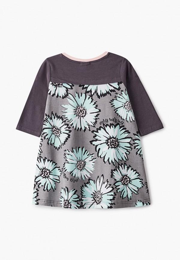 Платья для девочки Button Blue 121BBGMC50022314 Фото 2