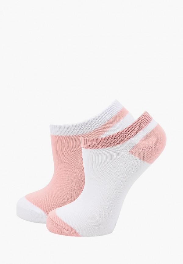 носки button blue для девочки, разноцветные