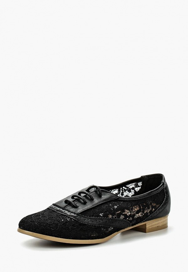 мужские ботинки buonarotti, черные