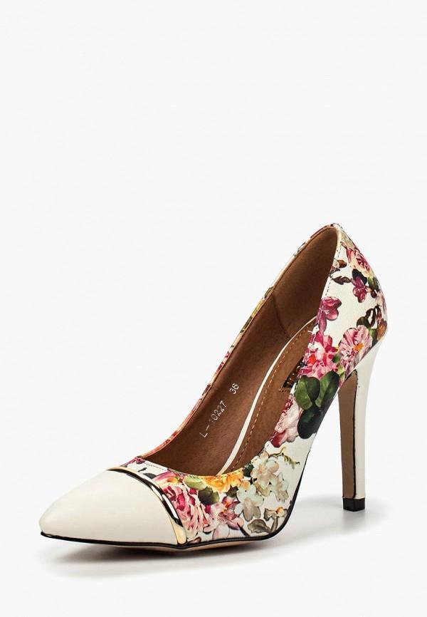 мужские туфли buonarotti, разноцветные