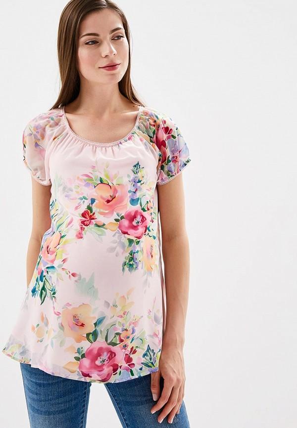 Блуза BuduMamoy BuduMamoy BU022EWAPKO6