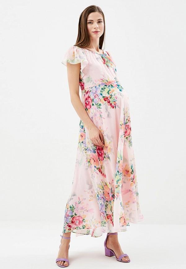 Платье BuduMamoy BuduMamoy BU022EWAPKP2