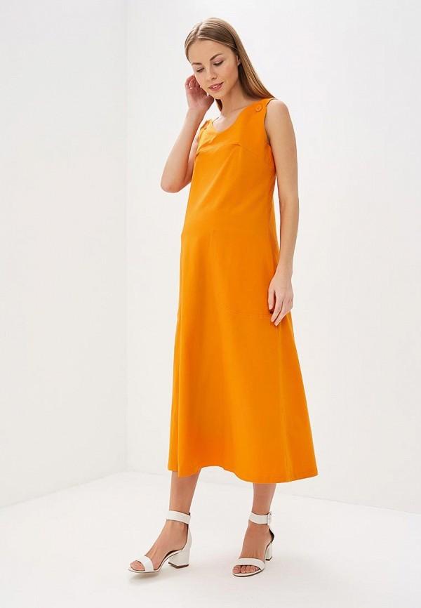 Платье BuduMamoy BuduMamoy BU022EWBEPU5