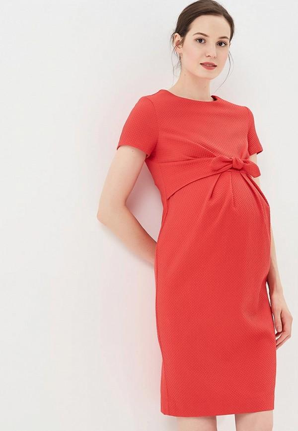 Купить Платье BuduMamoy, bu022ewccem1, синий, Весна-лето 2018
