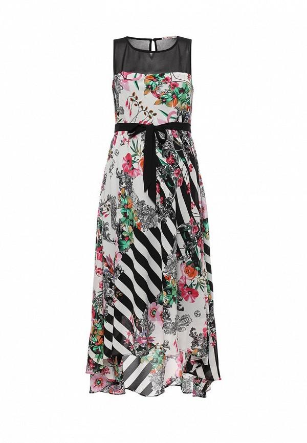 Платье BuduMamoy BuduMamoy BU022EWRFK64