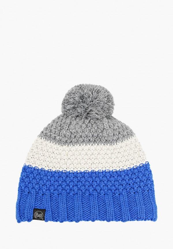 шапка buff для мальчика, разноцветная