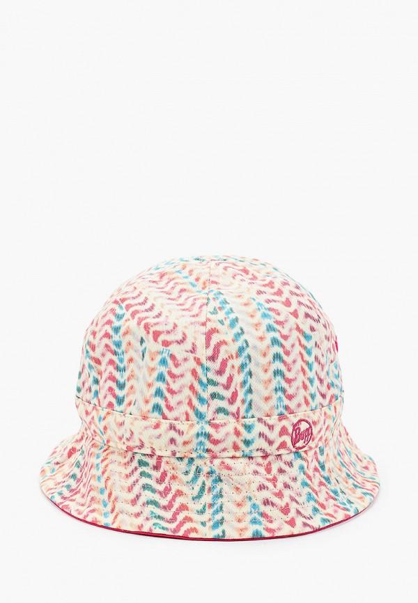 панама buff для девочки, разноцветная