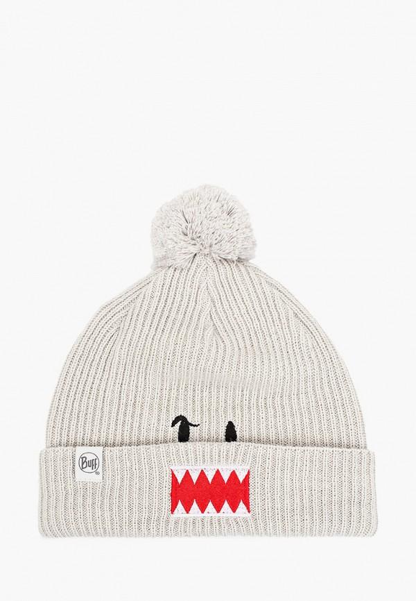 шапка buff малыши, серая
