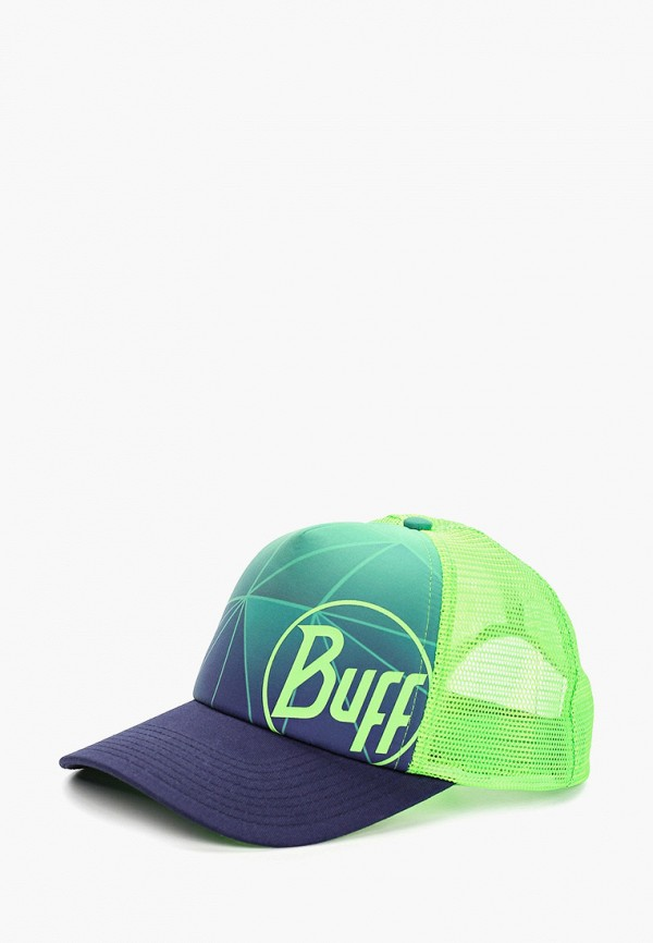 Бейсболка Buff Buff BU023CUFCLW8