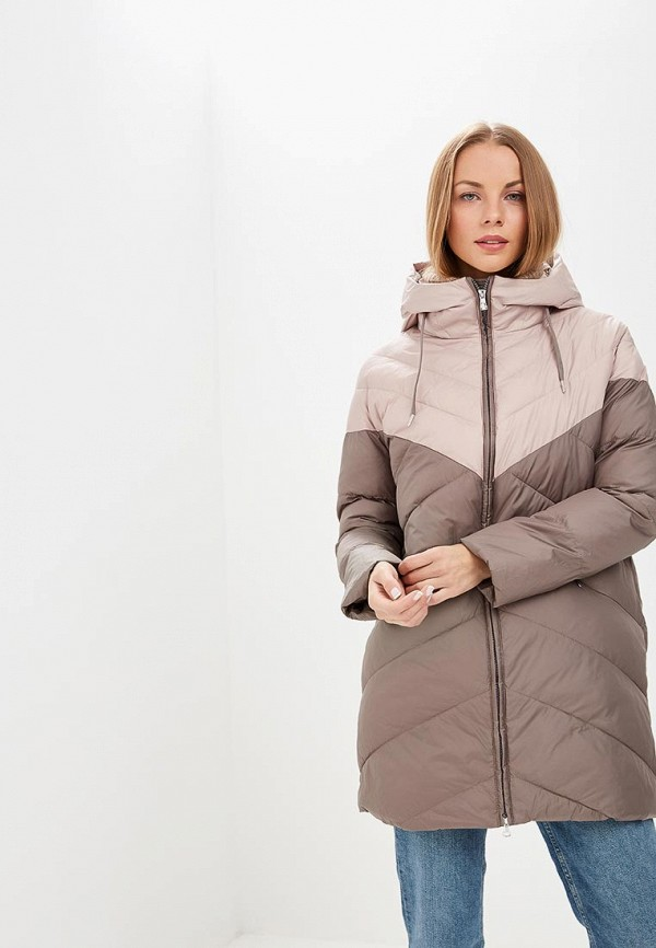 женская куртка bulmer, серая