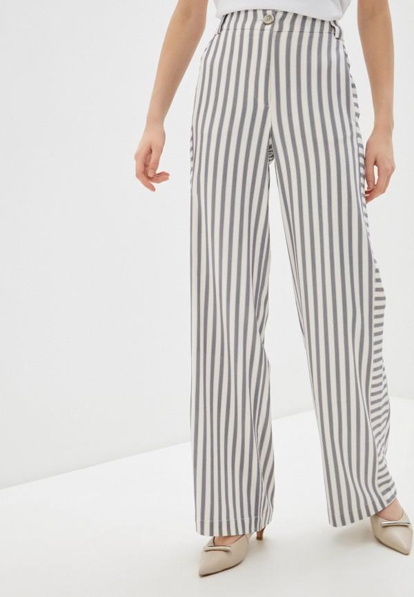 женские повседневные брюки bulmer, серые