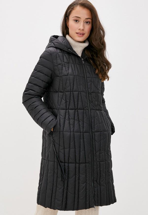 женская куртка bulmer, черная