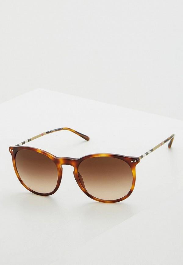 Очки солнцезащитные Burberry Burberry BU034DMYZY53 солнцезащитные очки tomas maier солнцезащитные очки
