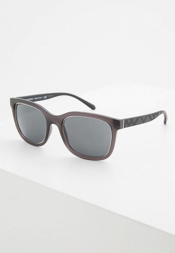 Очки солнцезащитные Burberry Burberry BU034DMYZY67 солнцезащитные очки burberry очки солнцезащитные