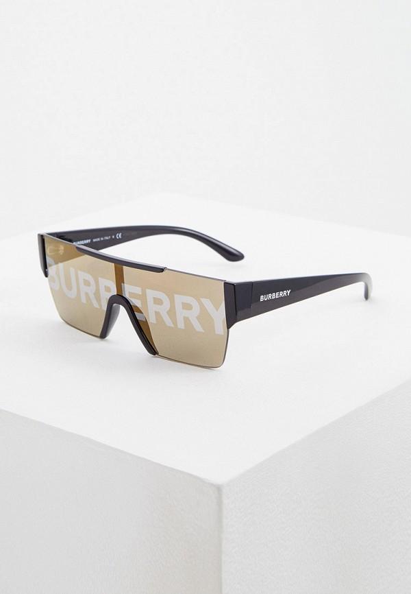Очки солнцезащитные Burberry Burberry BU034DUEMGW7