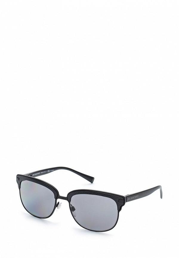 Очки солнцезащитные Burberry Burberry BU034DUOZV29 солнцезащитные очки burberry очки солнцезащитные