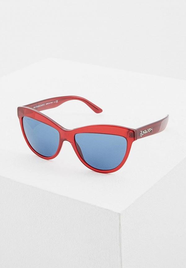 Очки солнцезащитные Burberry Burberry BU034DWASZO8 очки солнцезащитные burberry burberry bu034dwqbg92