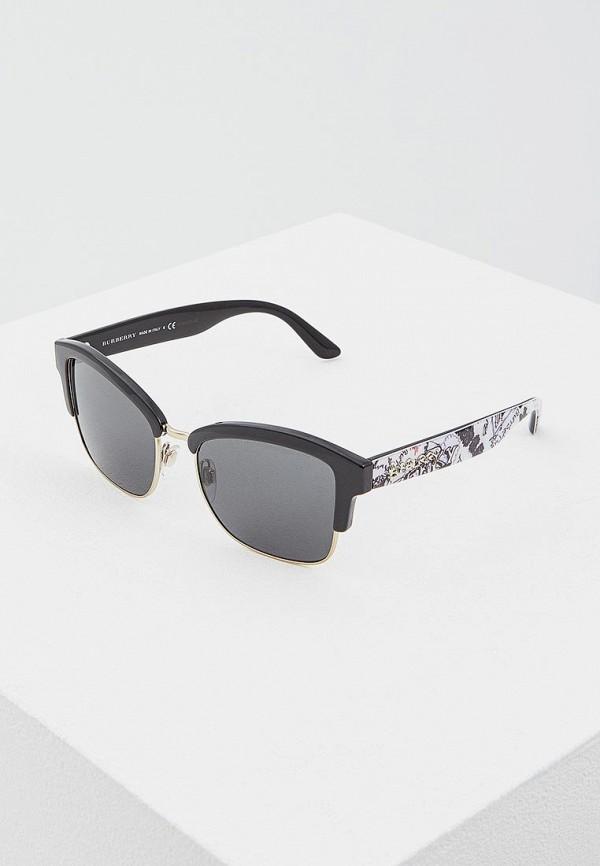 Очки солнцезащитные Burberry Burberry BU034DWASZP1 цена и фото