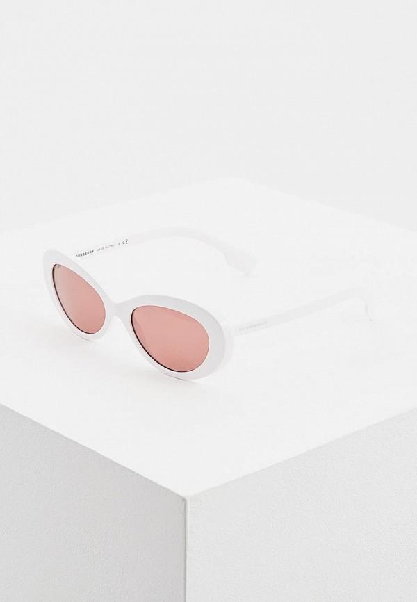 Очки солнцезащитные Burberry Burberry BU034DWDBCY9 очки солнцезащитные burberry burberry bu034dwemgx8