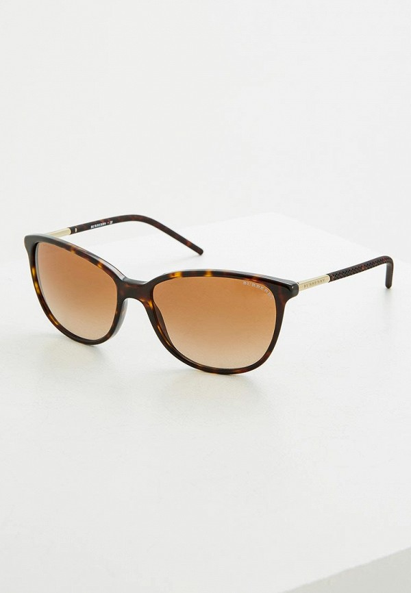 Очки солнцезащитные Burberry Burberry BU034DWDPQ54 burberry burberry summer for men 2013