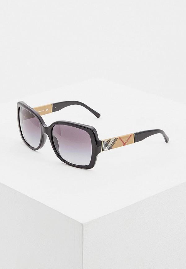 Очки солнцезащитные Burberry Burberry BU034DWDRYG2 солнцезащитные очки persol очки солнцезащитные