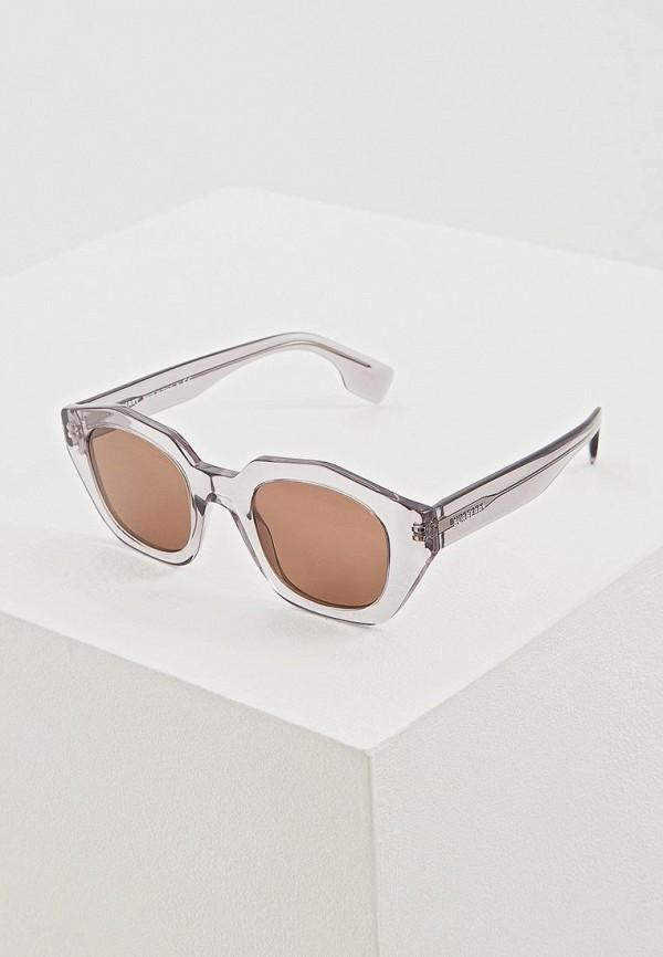 Очки солнцезащитные Burberry Burberry BU034DWEMGX2 очки солнцезащитные burberry burberry bu034dwemgx8