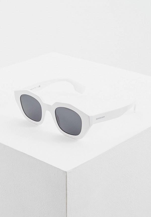Фото - Очки солнцезащитные Burberry Burberry BU034DWEMGX5 3d очки
