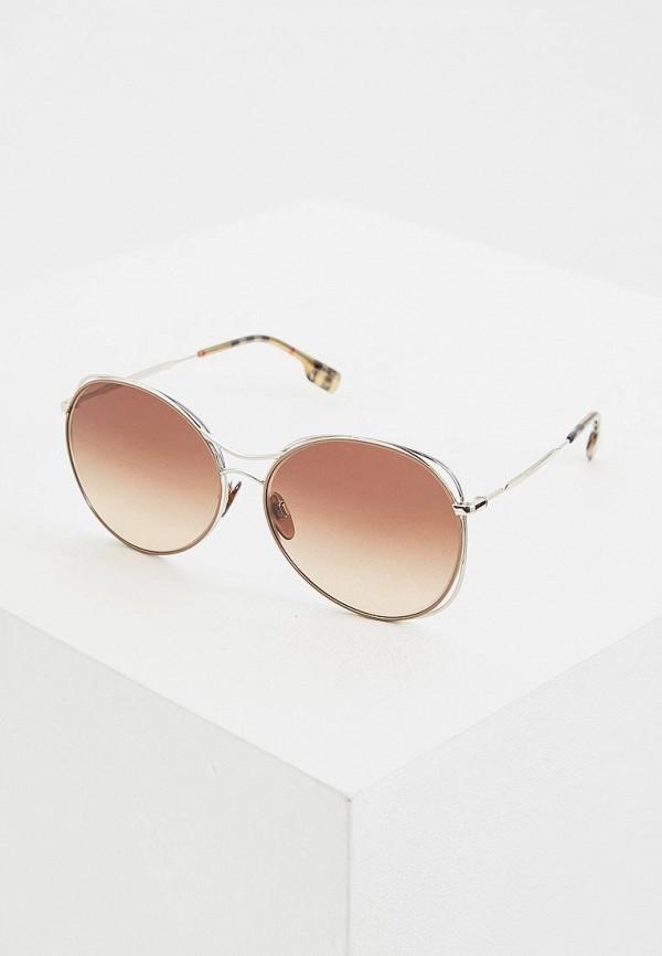 Фото - Очки солнцезащитные Burberry Burberry BU034DWEMGX6 3d очки