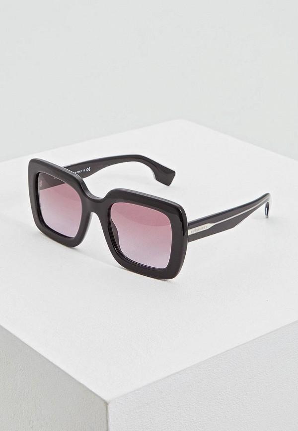 Очки солнцезащитные Burberry Burberry BU034DWEMGY2 цена