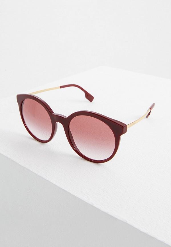 Очки солнцезащитные Burberry Burberry BU034DWFTRQ4 очки солнцезащитные burberry burberry bu034dmemgy5
