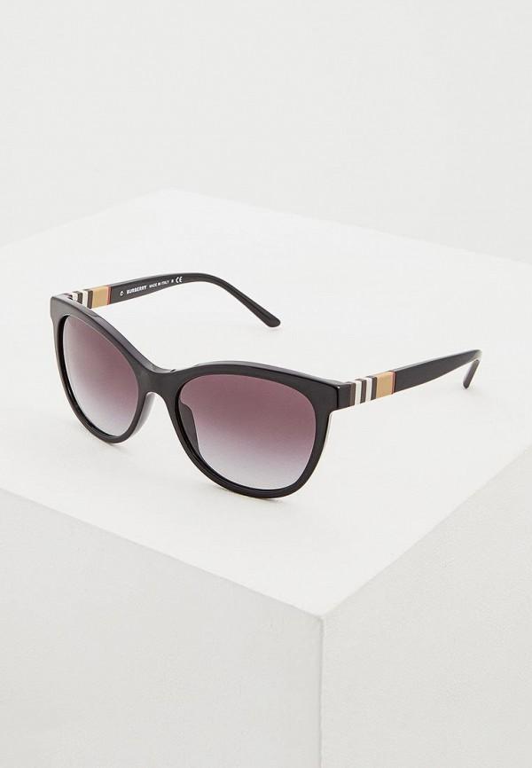 Очки солнцезащитные Burberry Burberry BU034DWGFN21 солнцезащитные очки persol очки солнцезащитные