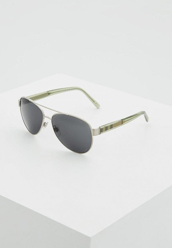 Очки солнцезащитные Burberry Burberry BU034DWGFO23 солнцезащитные очки burberry очки солнцезащитные