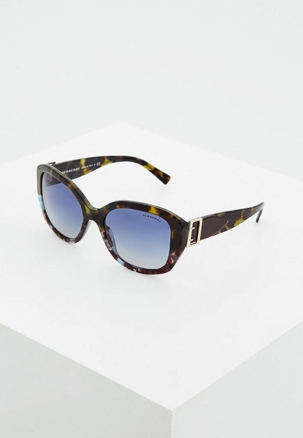 Очки солнцезащитные Burberry Burberry BU034DWQBG80 солнцезащитные очки burberry очки солнцезащитные
