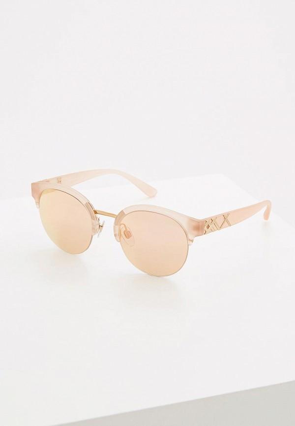 Очки солнцезащитные Burberry Burberry BU034DWQBG84 очки солнцезащитные burberry burberry bu034dmemgy5