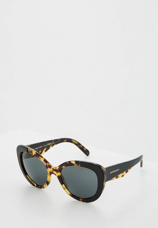 Очки солнцезащитные Burberry Burberry BU034DWYZY56