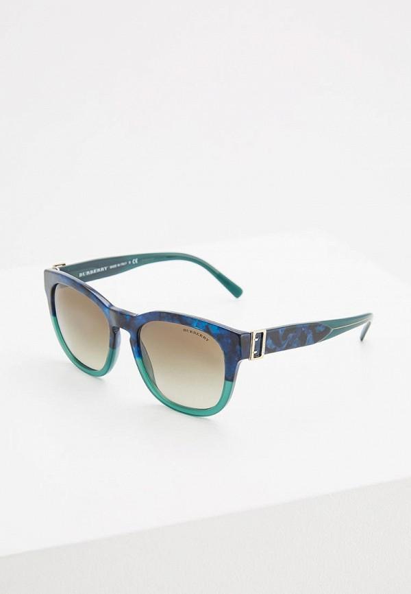 Очки солнцезащитные Burberry Burberry BU034DWYZY71 солнцезащитные очки burberry очки солнцезащитные