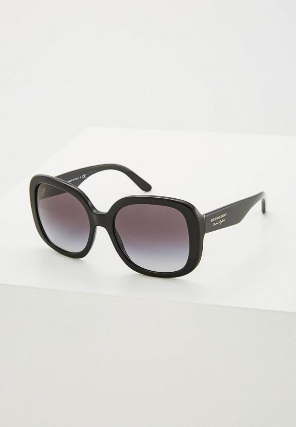 Очки солнцезащитные Burberry Burberry BU034DWYZY72 цена 2017