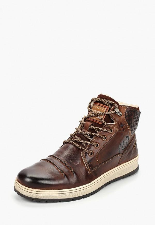 Ботинки BU182AMBSWX8