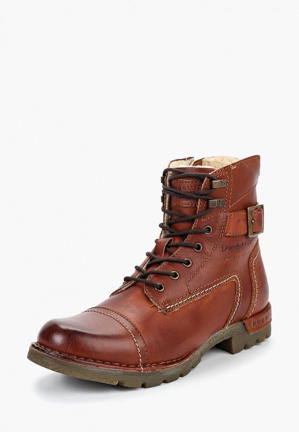 Ботинки BU182AMBSWX9