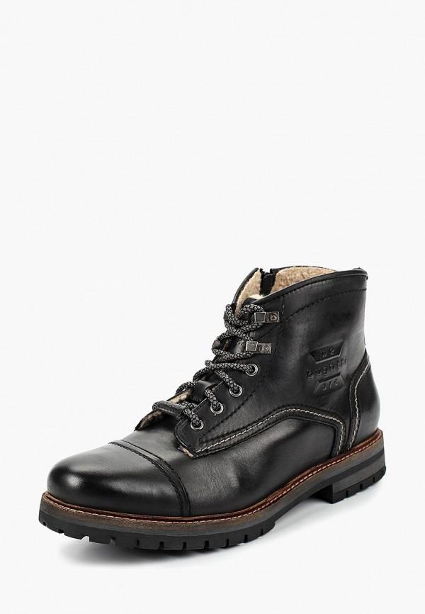 Ботинки BU182AMBSYX1