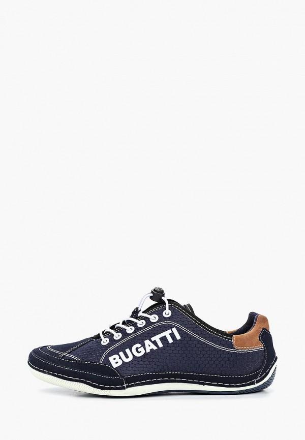 Кроссовки Bugatti Bugatti BU182AMEDLO2 цена
