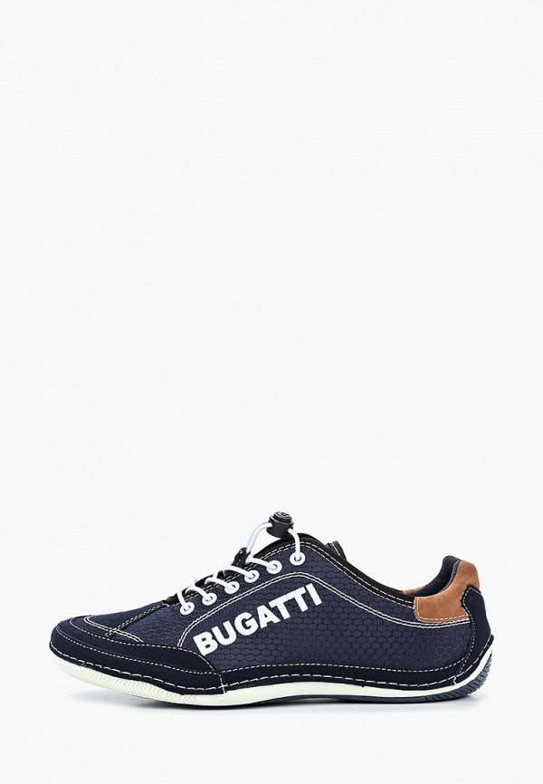Кроссовки Bugatti Bugatti BU182AMEDLO2