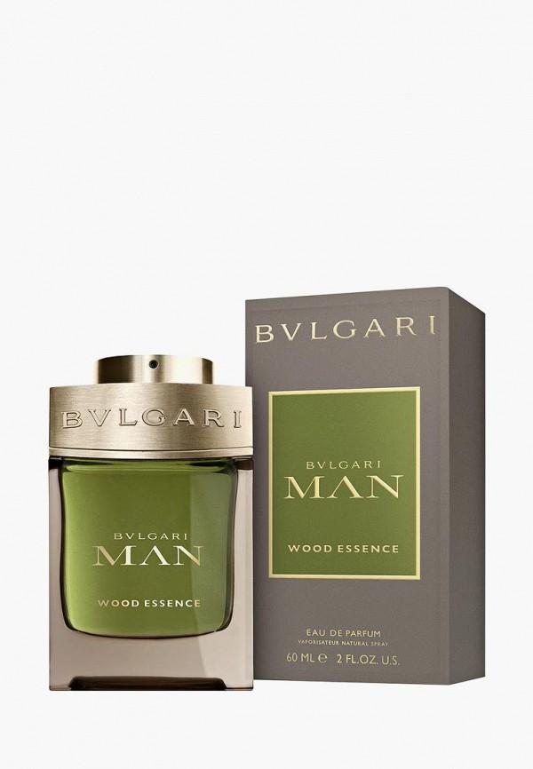 мужская парфюмерная вода bvlgari