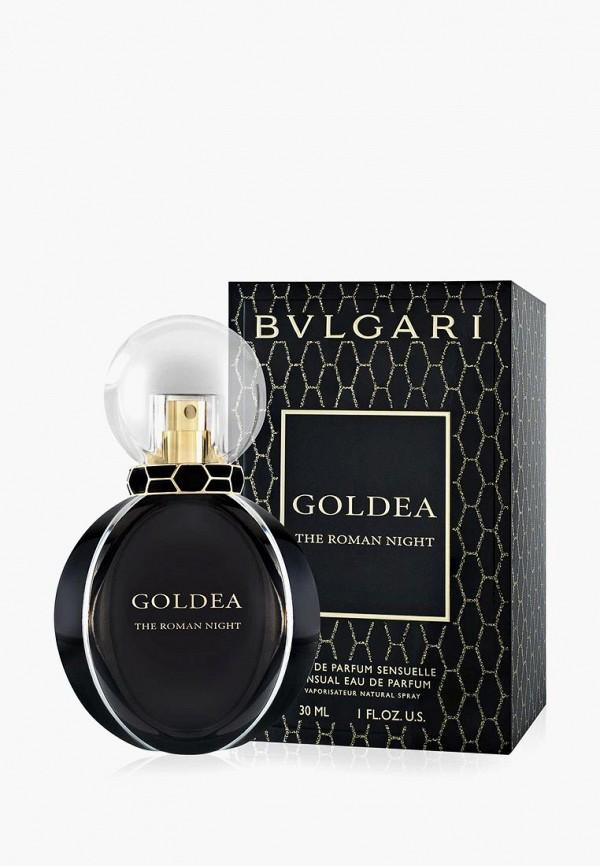 женская парфюмерная вода bvlgari
