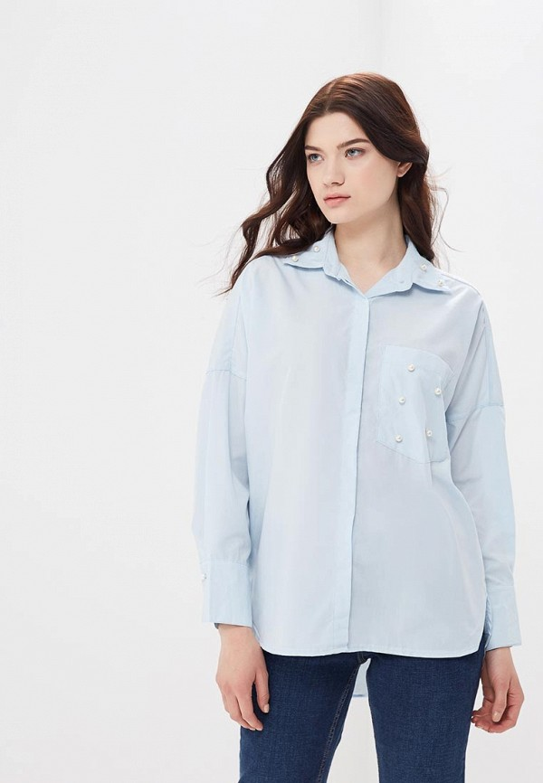 Блуза By Swan By Swan BY004EWAVXA2 блуза by swan by swan by004ewbuae9
