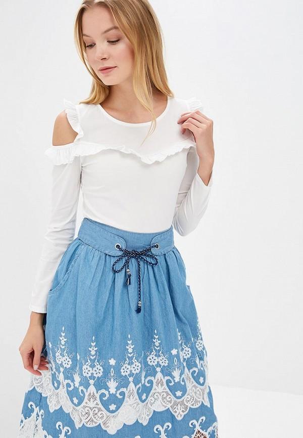 Блуза By Swan By Swan BY004EWAVXC9 блуза by swan by swan by004ewbhnc3