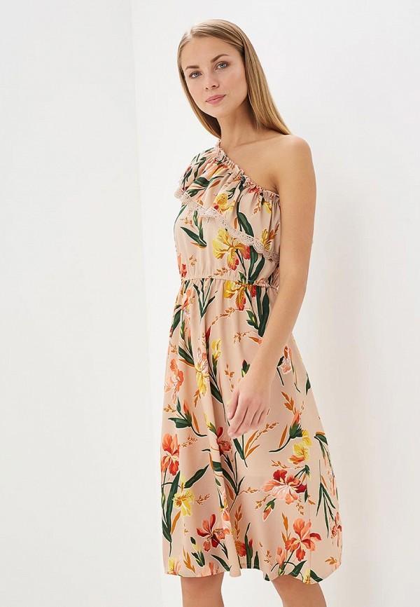 все цены на Платье By Swan By Swan BY004EWAVXQ6 онлайн